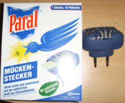 Paral Anti-Mücken